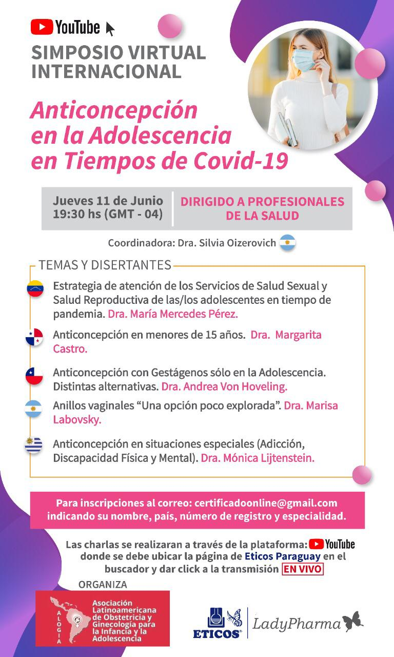 Webinar Anticoncepcion
